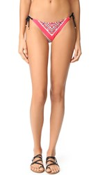 Vitamin A Tara Tie Side Bottoms Rousseau