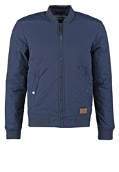 Your Turn Tom Light Jacket Dark Blue