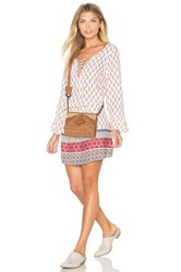 Sanctuary Marrakech Dress Ivory