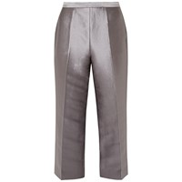 Ted Baker Celsee Cropped Culottes Ash