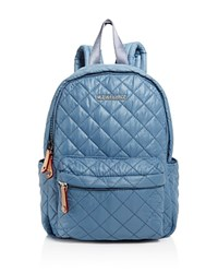 M Z Wallace Mz Wallace Mini Metro Backpack 100 Bloomingdale's Exclusive Cloud Oxford