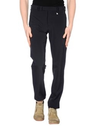 Prada Sport Casual Pants Dark Blue