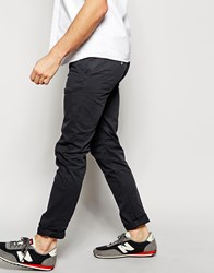 New Look Skinny Fit Chinos Navy