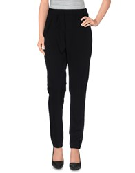 Nolita Trousers Casual Trousers Women Black
