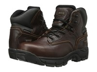 Magnum Precision Ultra Lite Ii Wp Ct Rioja Brown Men's Work Boots