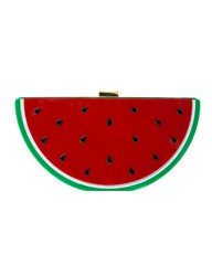 Pixie Market Watermelon Clutch