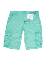 Blend Of America Cargo Shorts Green