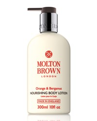 Orange And Bergamont Lotion 10Oz. Molton Brown