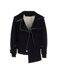 Cnc Costume National Costume National Jackets Black