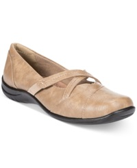 Easy Street Shoes Easy Street Marcie Flats Women's Shoes