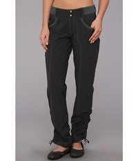Kuhl Durango Pant Carbon Women's Casual Pants Gray