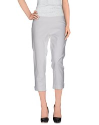 Just For You Trousers 3 4 Length Trousers Women