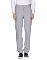 U Ni Ty Trousers Casual Trousers Men Blue