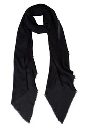 Banana Republic Scarf Black
