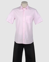 Hentsch Man Short Sleeve Shirts