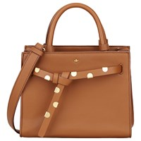 Nica Selma Small Grab Bag Chestnut