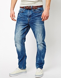 G Star Jeans Type C 3D Loose Tapered Light Aged Ltaged