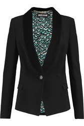 Just Cavalli Cady Blazer Black