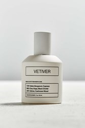 Urban Outfitters Uo Men's Care Eau De Cologne Vetiver