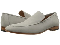 Mezlan Arezzo Pearl Grey Men's Slip On Dress Shoes Gray