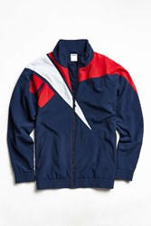 Reebok Vector Track Jacket Navy