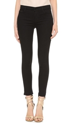 J Brand 811 Photo Ready Mid Rise Skinny Jeans Vanity