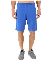 Nike Fly 9 Shorts Game Royal Black Men's Shorts Blue
