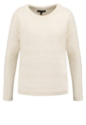 Banana Republic Jumper Cream Off White