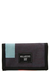 Billabong Atom Wallet Overcast Grey