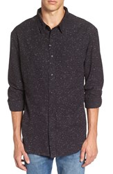 Imperial Motion Men's 'Source' Nep Flannel Shirt