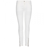 Closed Holly Skinny Jeans Ivory