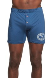 Tommy Bahama Boxer Briefs Blue