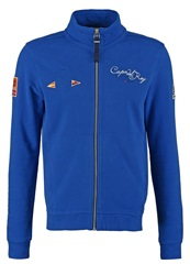 Gaastra Chop Tracksuit Top Royal Blue