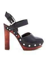 Vince Camuto Elric Heel Black