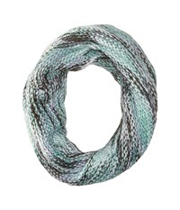 Pistil Indy Neck Warmer Aqua Scarves Blue