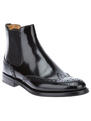 Church's 'Ketsby' Chelsea Boot Black