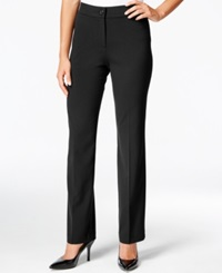 Jm Collection Straight Leg Pants Only At Macy's