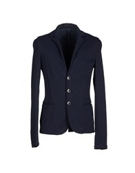 Liu Jo Jeans Suits And Jackets Blazers Men Dark Blue