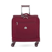 Delsey Montmartre Wheeled Spinner Tote Bordeaux