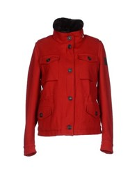 Dekker Coats And Jackets Jackets Women