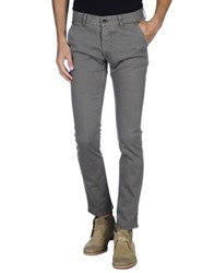 Messagerie Denim Denim Trousers Men Lead