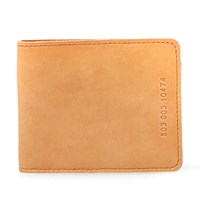 Shinola Bi Fold Wallet Neutrals