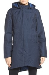 The North Face Women's Temescal Waterproof Jacket Urban Navy