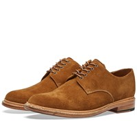 Grenson Finlay Shoe Brown