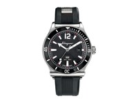 Salvatore Ferragamo 1898 Sport Ff3100014 Black Black Watches