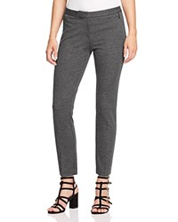 Kobi Halperin Alexandra Slim Ankle Pants Dark Grey