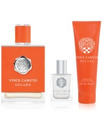 Vince Camuto Solare 3 Pc. Gift Set No Color