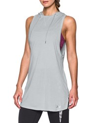 Under Armour Moisture Wick Hooded Tunic Elemental