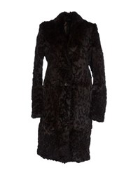 If Six Was Nine Coats And Jackets Fur Outerwear Women