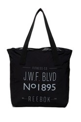 Reebok Se W Lightweight Graphic Tote Black